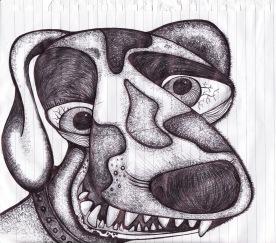 Mull Dog